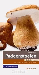 1-2-3 natuurgids paddenstoelen / druk 2
