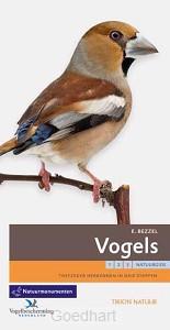 1-2-3 natuurgids vogels / druk 1