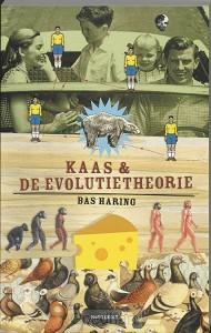 Kaas en de evolutietheorie / druk 1