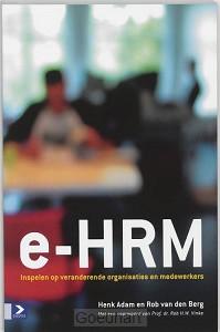 E-HRM / druk 1
