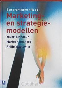 Een praktische kijk op Marketing- en str