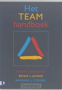 Het Team handboek / druk Herdruk