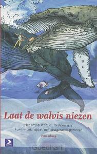 Laat de walvis niezen / druk 1