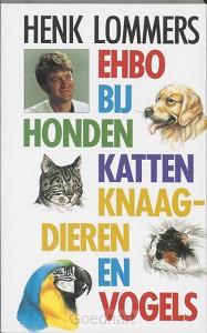 Ehbo bij honden, katten, knaagdieren en