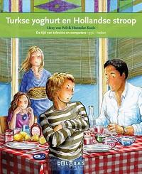 Turkse yoghurt en Hollandse stroop / Vee