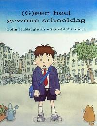 (G)een gewone schooldag / druk 1