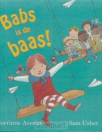 Babs is de baas