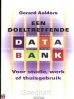 Een doeltreffende databank / druk 1