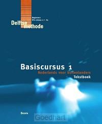 Basiscursus Nederlands voor buitenlander