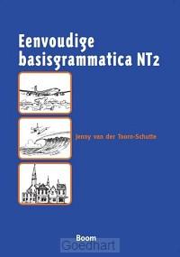 Eenvoudige basisgrammatica nT2 / druk 1