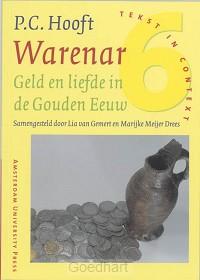 P.C. Hooft Warenar / druk 1