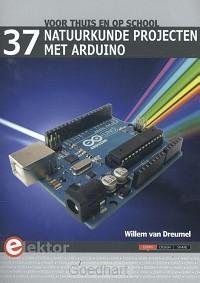 37 natuurkunde experimenten met Arduino