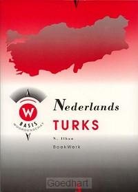 Basiswoordenschat Nederlands-Turks / dru
