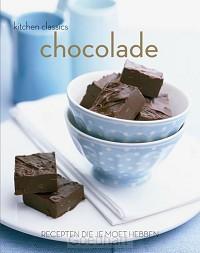 Chocolade / druk 1