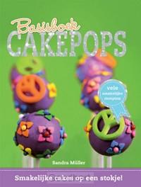 Cakepops basisboek / druk 1