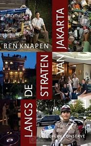 Langs de straten van Jakarta / druk 1