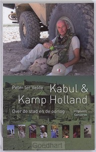 Kabul & Kamp Holland
