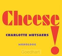Cheese ! + boek / druk 1