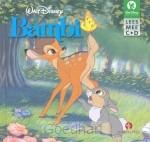 Bambi + cd / druk 1