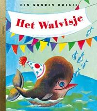 Het walvisje / druk 1