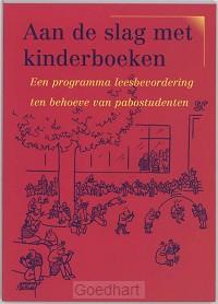 Aan de slag met kinderboeken / druk 2