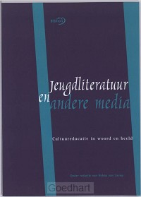 Jeugdliteratuur en andere media