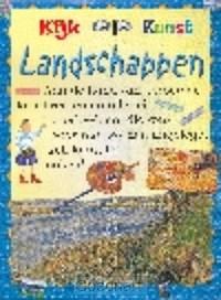 Landschappen / druk 1