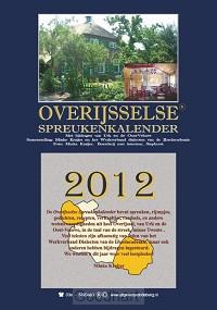 Overijsselse spreukenkalender / 2012 / d