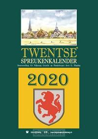 Twentse spreukenkalender 2020