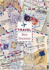 Travel Reisdagboek / druk 1