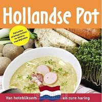 Hollandse pot / druk 1