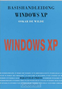 Basishandleiding Windows XP / druk 1