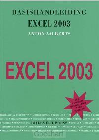 Basishandleiding Excel 2003 / druk 1