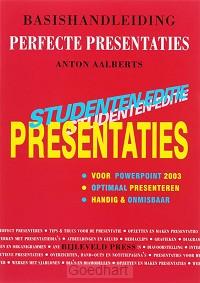 Basishandleiding PowerPoint 2003 / druk