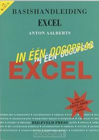 Basishandleiding Excel in een oogopslag!