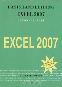 Basishandleiding Excel 2007 / druk 1
