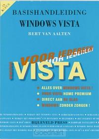 Basishandleiding Windows Vista voor iede