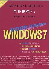 Basishandleiding Windows 7 voor iedereen