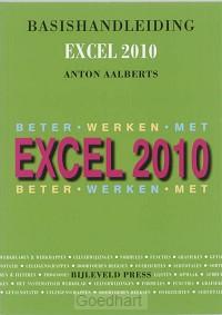 Basishandleiding Excel 2010 / druk 1