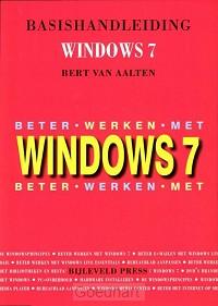 Basishandleiding Beter werken met Window