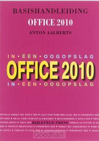 Basishandleiding Office 2010 / druk 1