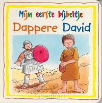 Dappere David / druk 1