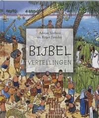 Bijbelvertellingen / druk 1