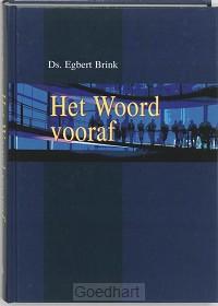 Het Woord vooraf / druk 1