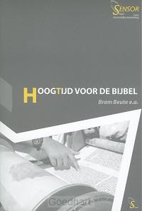 HoogTijd voor de Bijbel / druk 1