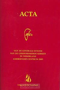 Acta Amersfoort-C 2005