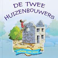 De twee huizenbouwers / druk 1
