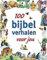 100 bijbelverhalen voor jou / druk 1
