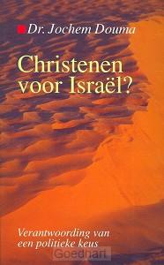 Christenen voor Israel? / druk 1