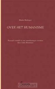 Over het humanisme / druk 1